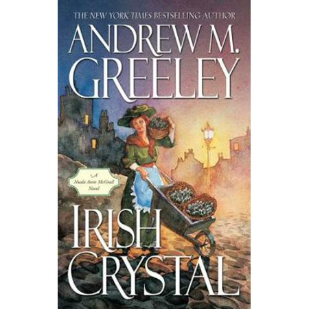 Irish Crystal - eBook