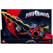 Power Rangers Power Up Ninja Master Blade