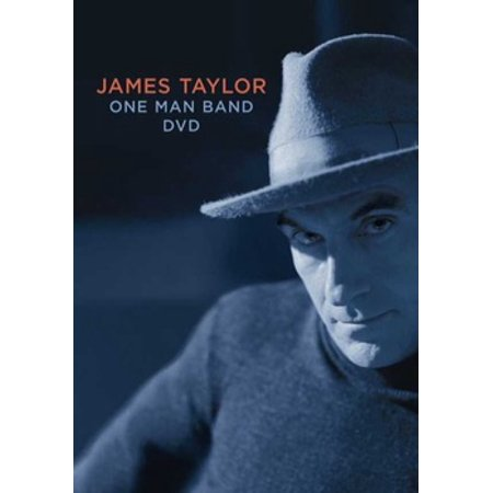 James Taylor: One Man Band (DVD)