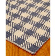 Natural Area Rugs Whimsy Dhurrie Beige/Tan Area Rug