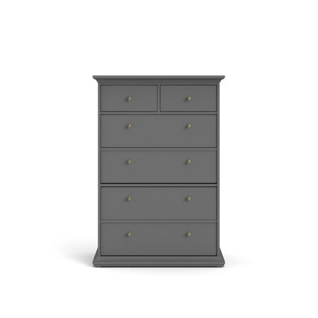 Maison Park 6 Drawer Chest