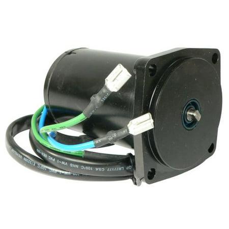 DB Electrical TRM0085 Power Tilt Trim Motor For Honda, Suzuki 40 50 Hp 4 Stroke 2001-2010 Outboard Marine/
