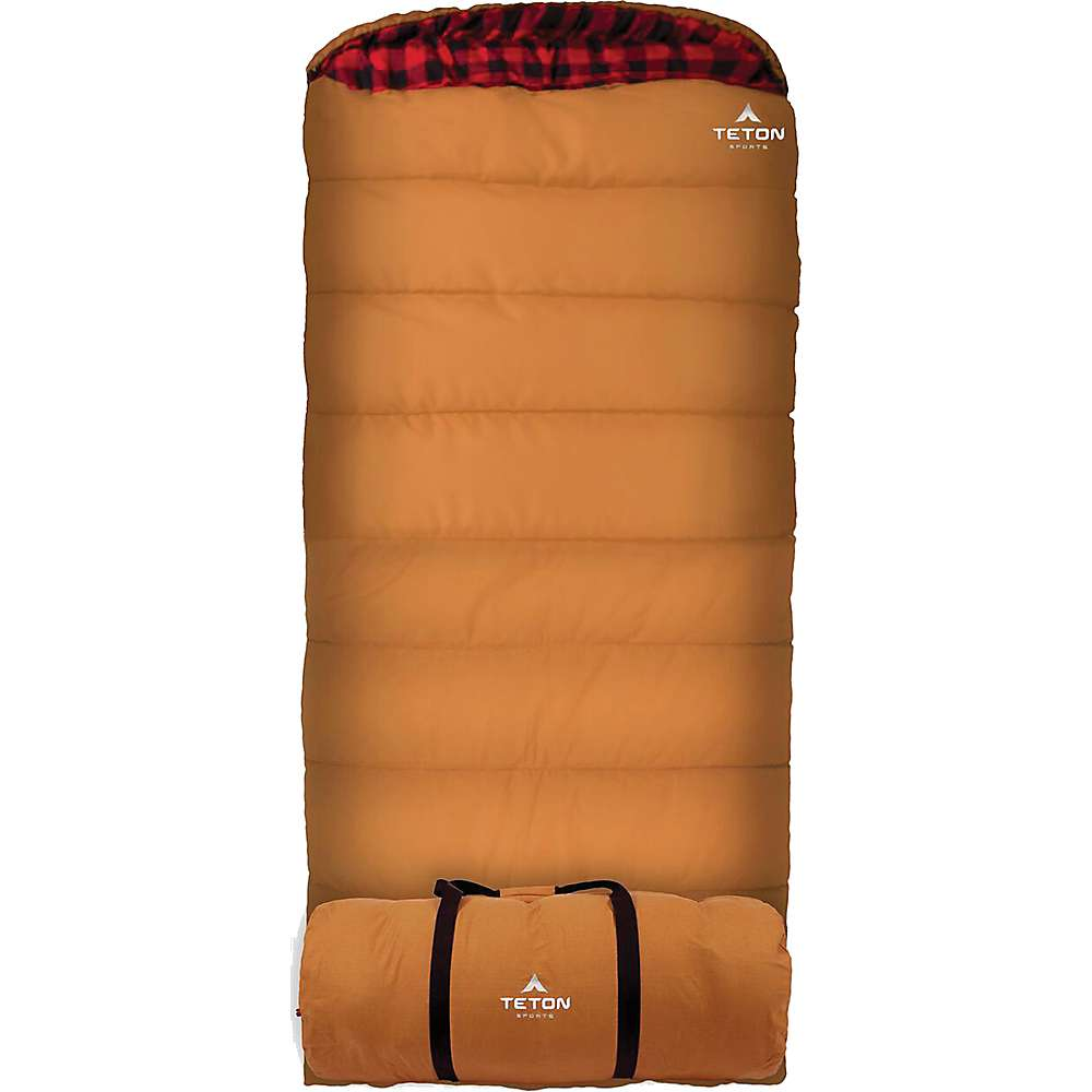 Teton Sports Deer Hunter -35F Sleeping Bag