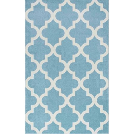 nuLOOM Machine-Made Vintage Reiko Area Rug or Runner