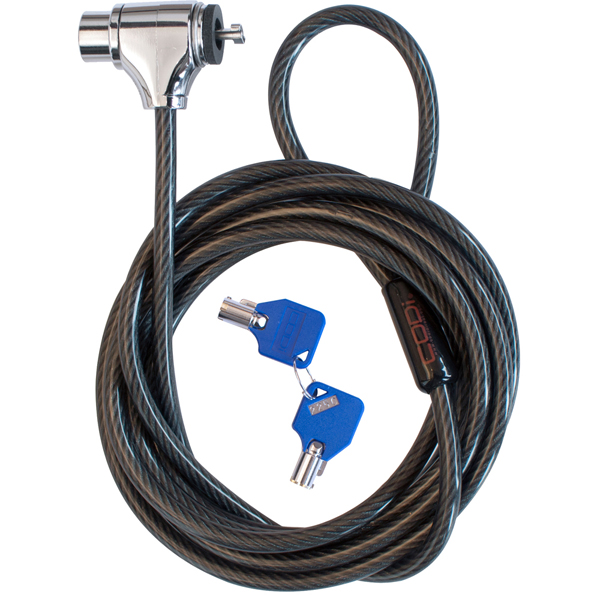 Refurbished Lenovo 41A2290 CODi Key Cable Lock