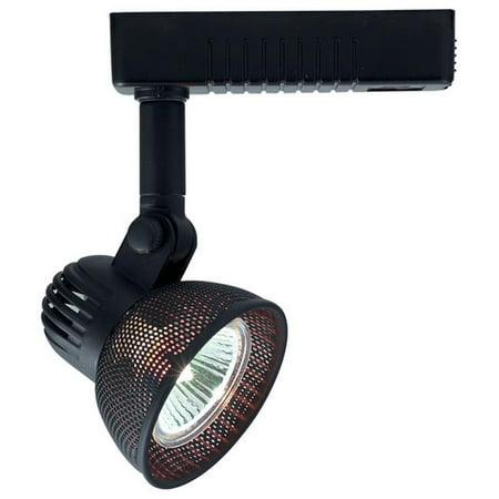 - Jesco Lighting LLV10450BL MR16 12V Track Lighting