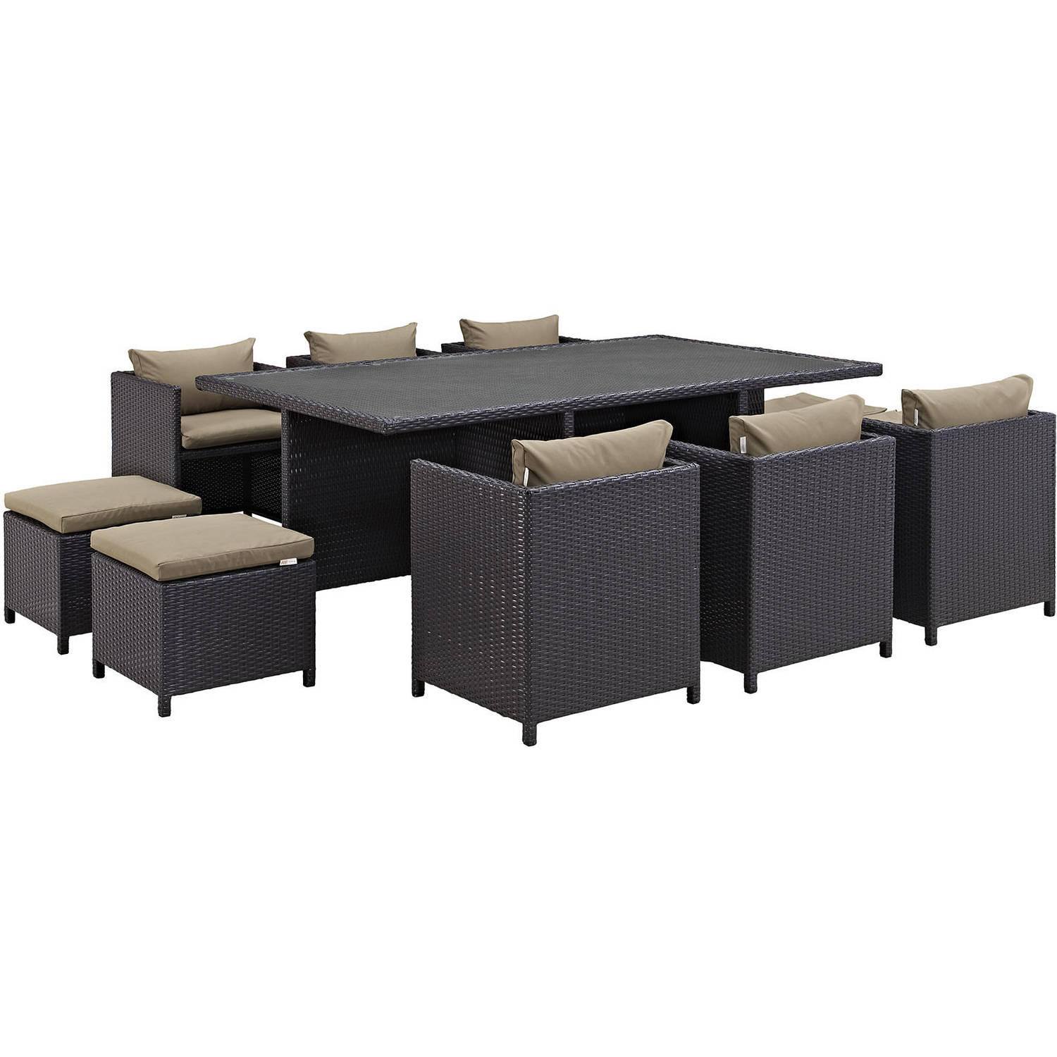 Outdoor Dining Furniture patio dining sets - walmart