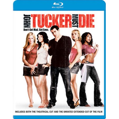 John Tucker Must Die (Blu-ray) (All Pigs Must Die Death In June)