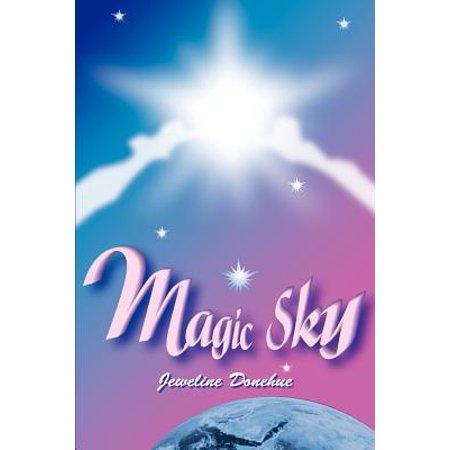 - Magic Sky