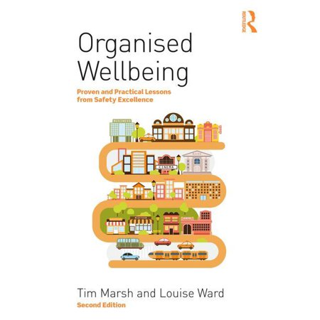 Organised Wellbeing : Proven and Practical Lessons from Safety Excellence](Halloween Safety Lesson)