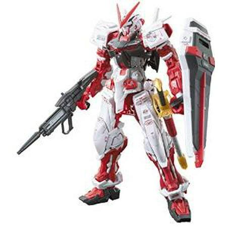 Bandai Hobby 1/144 RG Gundam Astray Red Frame Action