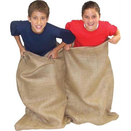 Olympia Sports GA040P Double Burlap Potato Sack](Potato Sacks)