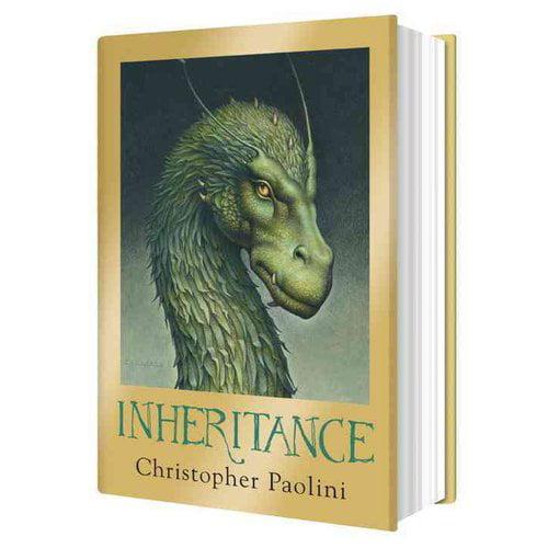 Inheritance: Or the Vault of Souls