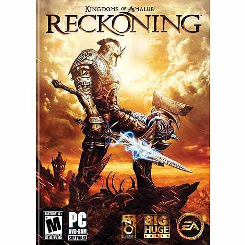 Electronic Arts Kingdoms of Amalur: Reckoning (Digital Code)