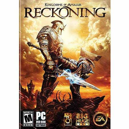 Electronic Arts Kingdoms of Amalur: Reckoning (Digital