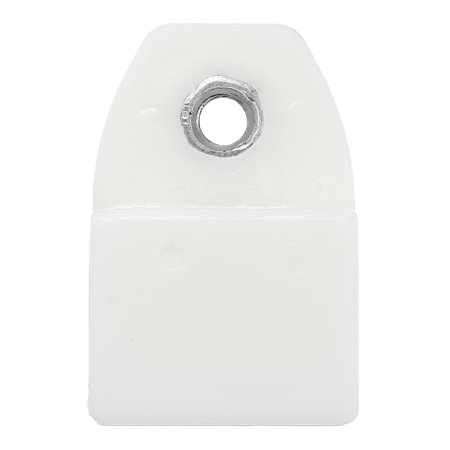 Power Window Door Glass Channel Clips Sash Clip For 1988-2015 Honda ACCORD CIVIC - image 2 of 8
