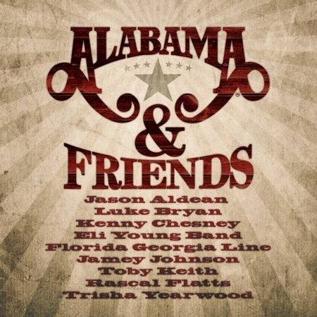 Alabama   Friends