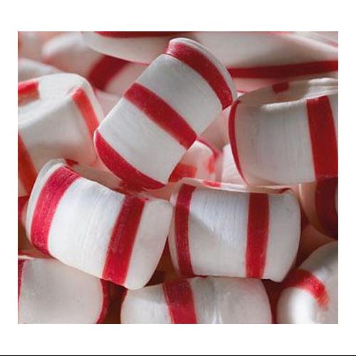 Peppermint Puffs 240 ct Stand Up Bag 48oz