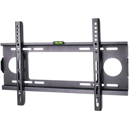 "SIIG CE-MT0H11-S1 Wall Mount for Flat Panel Display - 23"" to 42"" - Black"