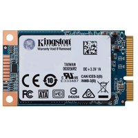 UV500 240GB Solid State Drive - SATA (SATA/600) - Internal - mSATA - 520MB/s Maximum Read Transfer Rate - 256-bit Encryption Standard
