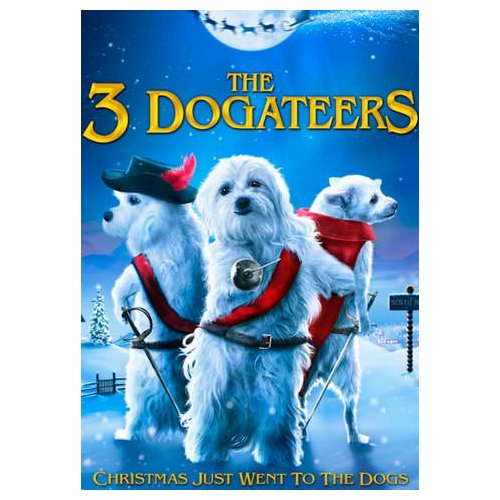 The 3 Dogateers (2014)