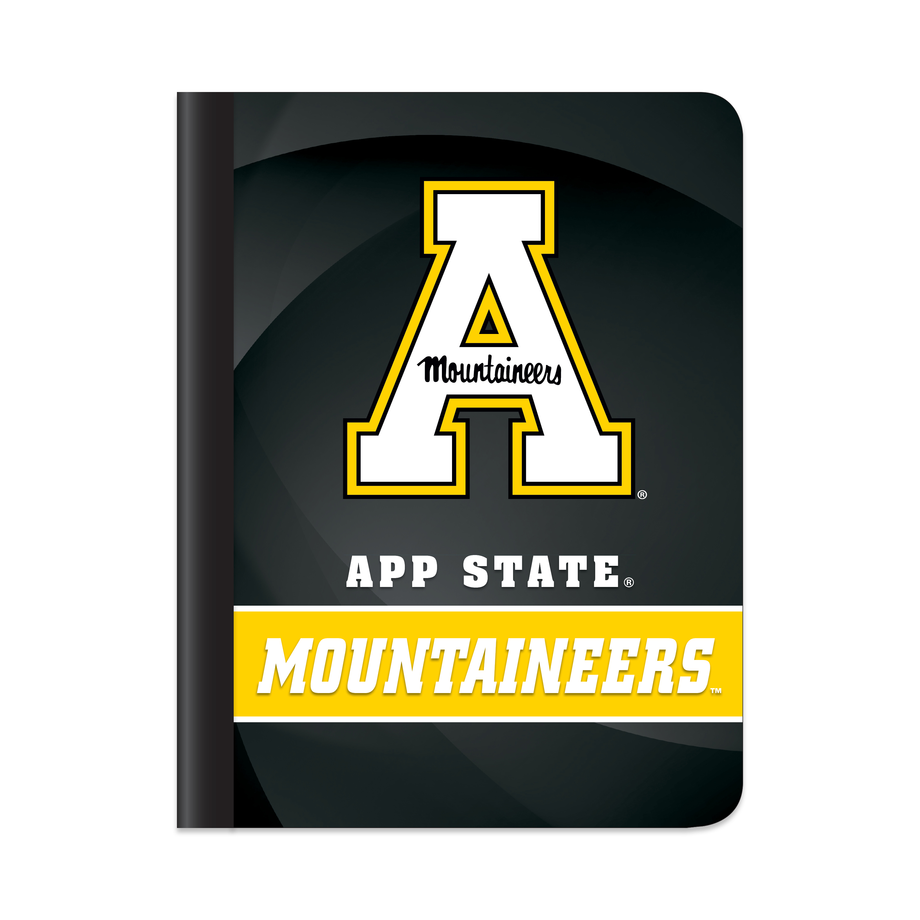 Appalachian State Comp Bk App State Mountaineers