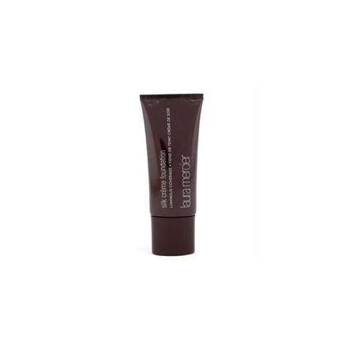 Laura Mercier Silk Creme Foundation - Peach Ivory For Light to Medium Skin Tones - 35ml-1. 18oz