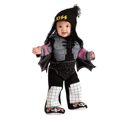 The Demon Baby Infant Costume - Newborn
