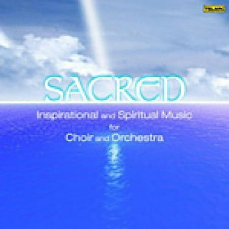 Sacred: Inspirational & Spiritual Music for - This Is Halloween Sheet Music Choir