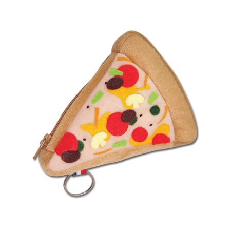 Coin Purse - Hetalia - New Italy Pizza Wallet Bag Anime Toys Licensed ge2481