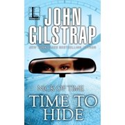 Time to Hide - eBook