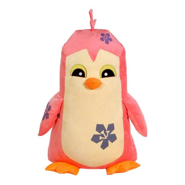 Animal Jam - 15 Inch Plush Coral Penguin By Fiesta ...