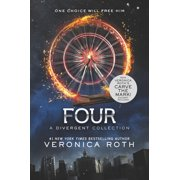 Divergent Series Story: Four: A Divergent Collection (Paperback)