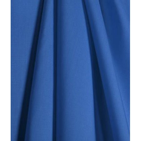 Royal Blue Imperial Cotton Batiste (Spechler-Vogel) Fabric - by the ...