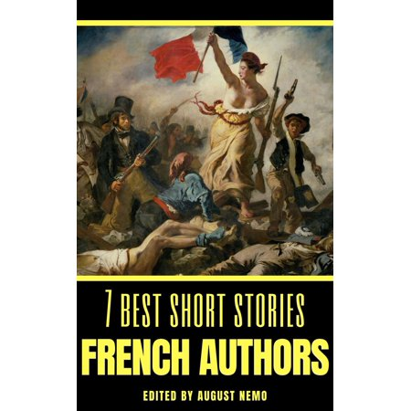 7 best short stories: French Authors - eBook