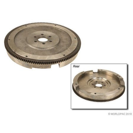 Sachs W0133-1887532 Clutch Flywheel for Chevrolet / Pontiac (Pontiac Flywheels)
