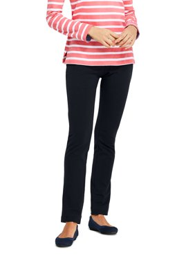 f09ec00205 Product Image Women s Starfish Slim Leg Pant. Lands  End