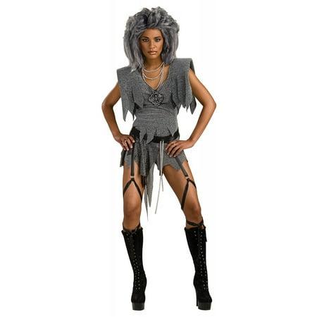 mad maxine costume