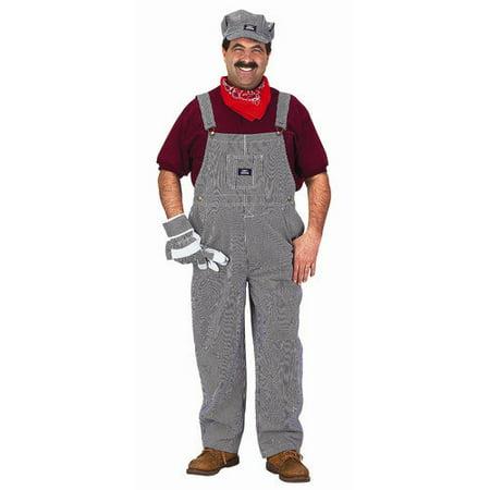 Adult Train Engineer Halloween (Child's Train Engineer Costume)