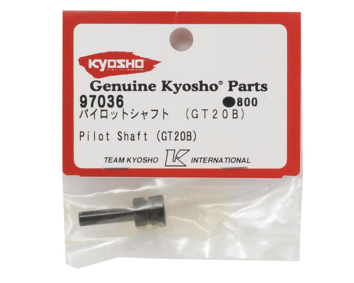 Kyosho 97036 Pilot Shaft