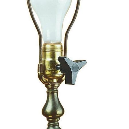 Big lamp light switch, 3 each - Light Switch Extender