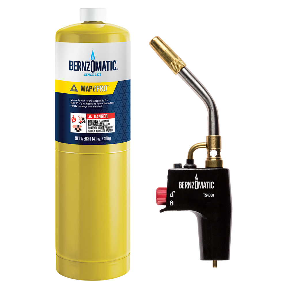 TORCH INSTANT IGNITION-MAX GP600-1 Each
