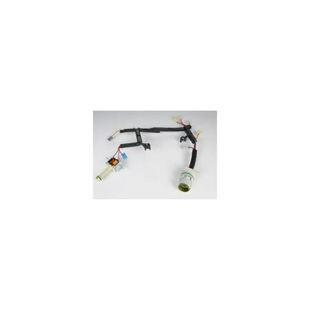 Transmission Wiring (AC Delco 24234280 Automatic Transmission Wiring)