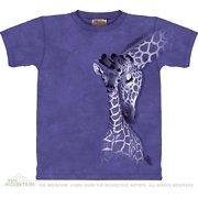 Giraffe Family T-Shirt