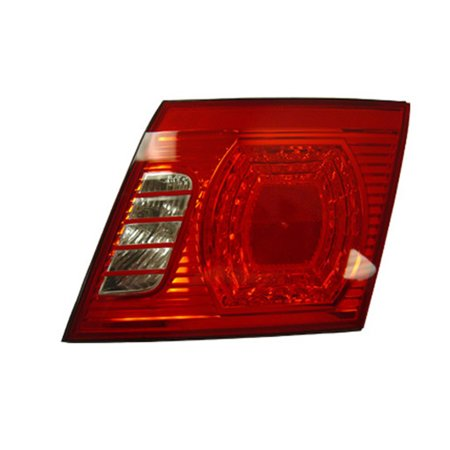 CPP Factory OE Tail Light Assembly KI2801122 for 2003-2006 Kia Magentis, Optima