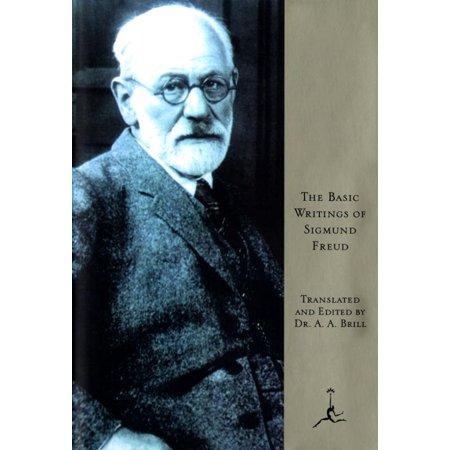 The Basic Writings of Sigmund Freud - eBook (The Basic Writings Of Sigmund Freud Summary)