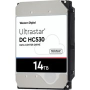 "HGST Ultrastar DC HC500 WUH721414ALE6L4 14TB 3.5"" SATA 7200RPM 512E Hard Drive"