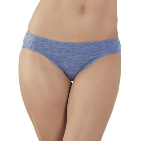 Women's Dream Flex Bikini Panties - 4 Pack