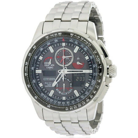 Citizen Eco-Drive Skyhawk A-T Chronograph Men