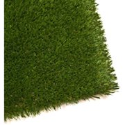 ALEKO U Shape Indoor/Outdoor Artificial Garden Grass Monofil PE - 2 x 3 Feet
